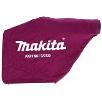 Makita 122793-0 Dust Bag For Makita Planers DKP180,KP0800K
