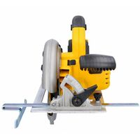 Dewalt DCS570 18V Cordless XR Brushless Circular Saw With DWST1-71195 Case