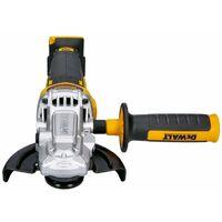 Dewalt DCG405FN 18V 125mm Brushless Flathead Angle Grinder Body Only