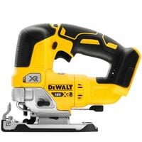 DeWalt DCS334N 18V XR Brushless Top Handle Jigsaw Body Only