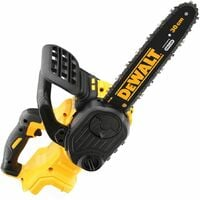DeWalt DCM565 18V Cordless Brushless Chainsaw With 1 x 5.0Ah Battery & Charger