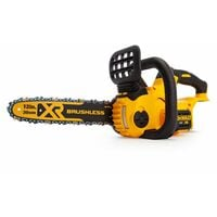DeWalt DCM565 18V Cordless Brushless Chainsaw With 2 x 5.0Ah Batteries & Charger