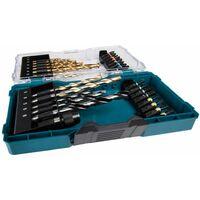 Makita E-07054 29 Piece Drill & Screwdriver Bit Set