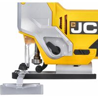 JCB 21-JS800 Corded Jigsaw 800W 240V