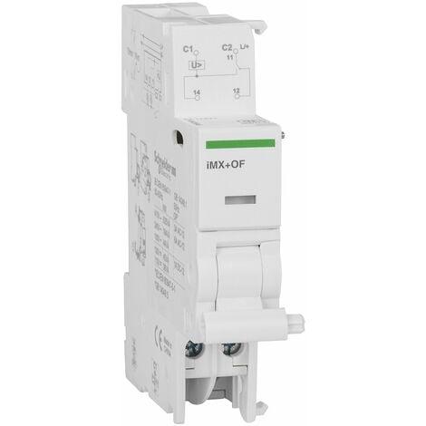 Auxiliaire de signalisation pour modules de commande