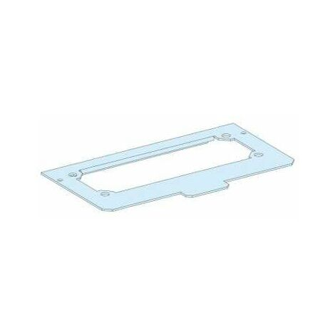Interface pour plaque passe-câbles pour gaine - 08875