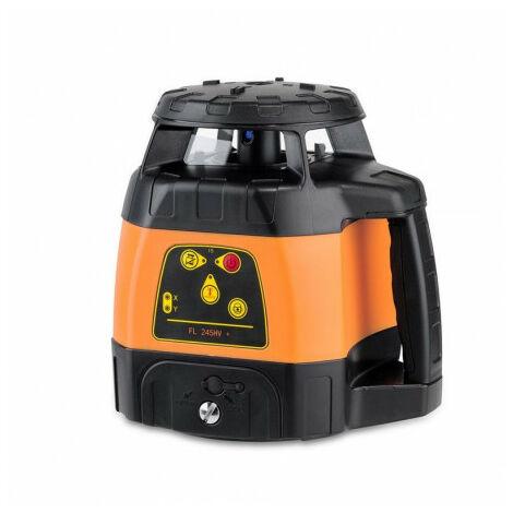Niveau Laser Rotatif Geofennel Fl 245hv Horizontal Et Vertical - Cellule