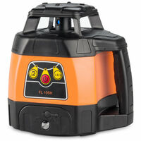 Niveau Laser Rotatif Geofennel Fl 105 Ha Junior - Cellule