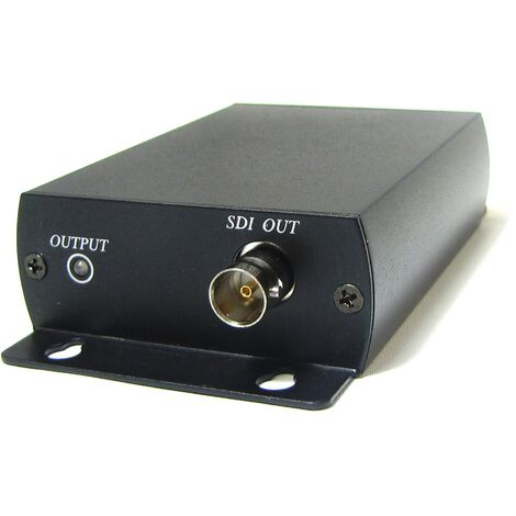 BeMatik - Conversor HDMI a SDI HD-SDI 3G-SDI
