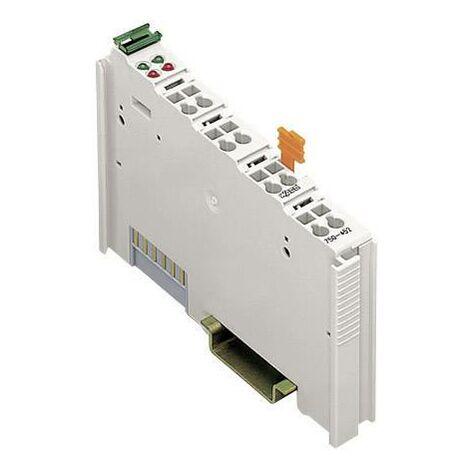 API - Module d'entrée analogique WAGO 750-483 30 V/DC 1 pc(s) Q04715