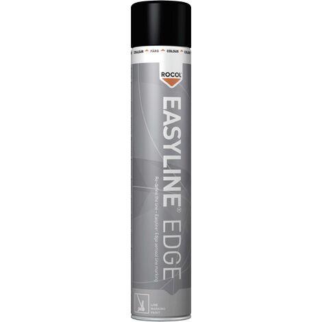 Peinture pour marquage au sol Easyline® EDGE noir 750 ml Rocol RS47006-750 C07281
