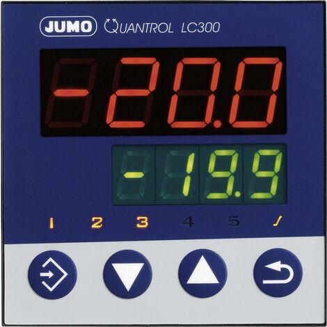 Régulateur de température Jumo Quantrol LC300 A503561