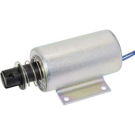 Aimant de levage Intertec ITS-LZ-3263-Z-12VDC ITS-LZ-3263-Z-12VDC à traction 30 N 59 N 12 V/DC 12.96 W 1 pc(s) X751351