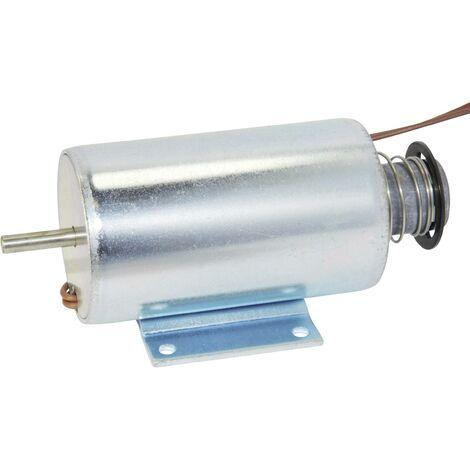 Aimant de levage Intertec ITS-LZ-3869-D-24VDC ITS-LZ-3869-D-24VDC à pression 30 N 59 N 24 V/DC 16.8 W 1 pc(s) X751331