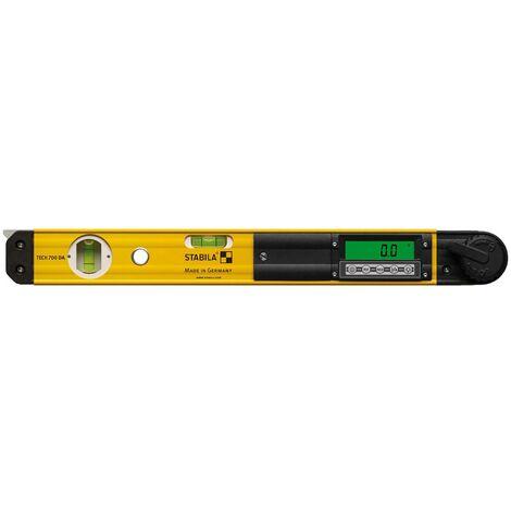 Stabila TECH700DA 18903 Rapporteur d'angle numérique 450 mm X446661