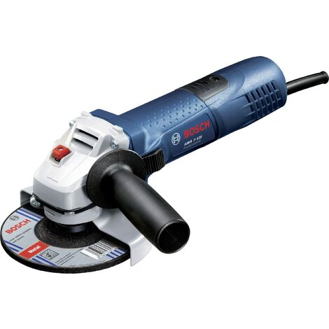Meuleuse d'angle Bosch Professional GWS 7-125 0601388108 125 mm 720 W 230 V 1 pc(s) W575581