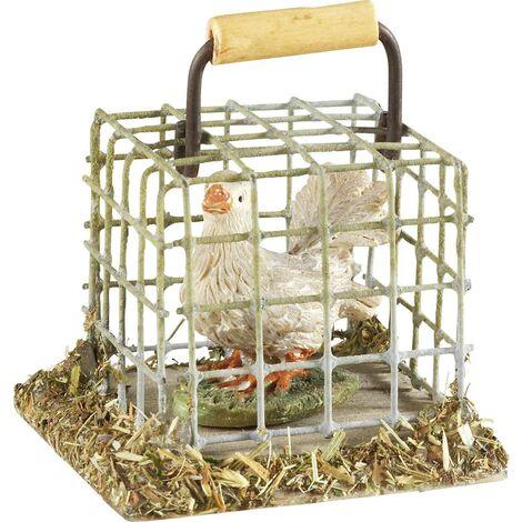 Cage avec pigeon Kahlert Licht 40073 X36576