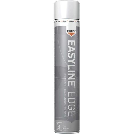 Peinture pour marquage au sol Easyline® EDGE blanc 750 ml Rocol RS47000-750 C07234