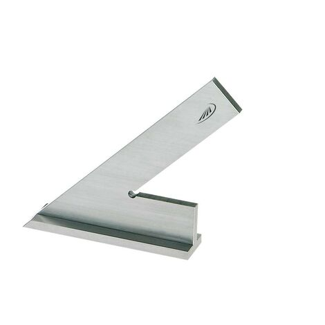 HELIOS PREISSER 0395102 Équerre à angle aigu 120 x 80 mm 45 ° Y405081