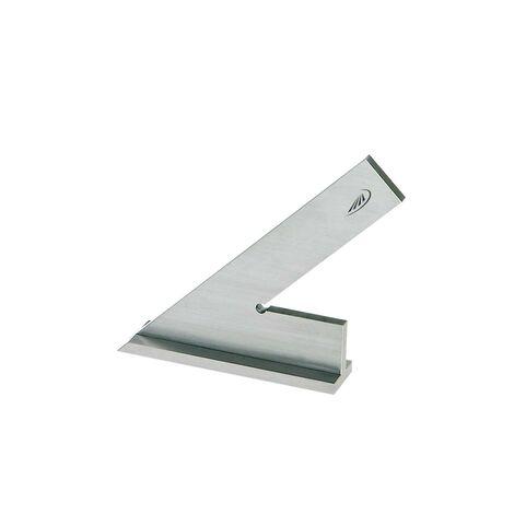 HELIOS PREISSER 0395108 Équerre à angle aigu 200 x 130 mm 45 ° Y402791