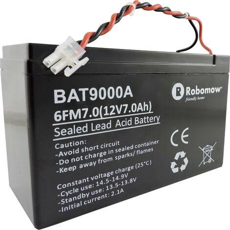 Robomow MRK9101A Batterie de rechange Adapté pour marque: Robomow X853481