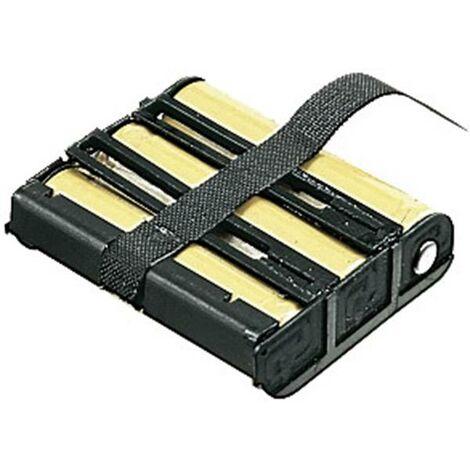 Batterie pour talkies-walkies NiMH 3.6 V Kenwood UPB5NM 700 mAh A32587