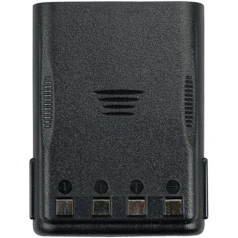 Batterie pour talkies-walkies LiPo 7.4 V WinTec 1397 1200 mAh R22782