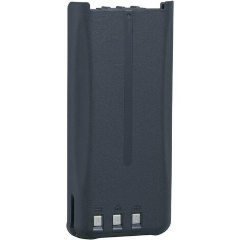 Batterie pour talkies-walkies Li-Ion 7.4 V Kenwood KNB-45L 2000 mAh R29493
