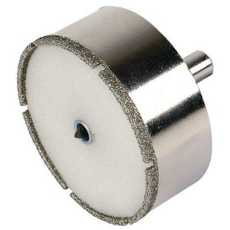 """Lame pour scie à guichet """"ceramic"""" Wolfcraft 8911000 68 mm revêtement diamanté 1 pc(s) W80584"""