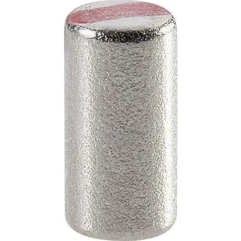 Aimant permanent PIC-M0204 cylindrique N35 1.185 T Température limite (max.): 80 °C 1 pc(s) S75716
