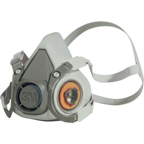 Demi-masque 3M 6300 (L) C29593