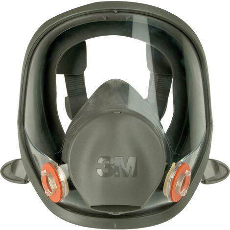 Masque complet 3M 6900 (L) 3M 6900L Classe de filtre/Niveau de protection: - 1 pc(s) C29596