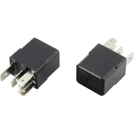 Relais automobile HKE 4133-S-DC12V-C-R 1366558 12 V/DC 35 A 1 inverseur (RT) 1 pc(s) Y883361