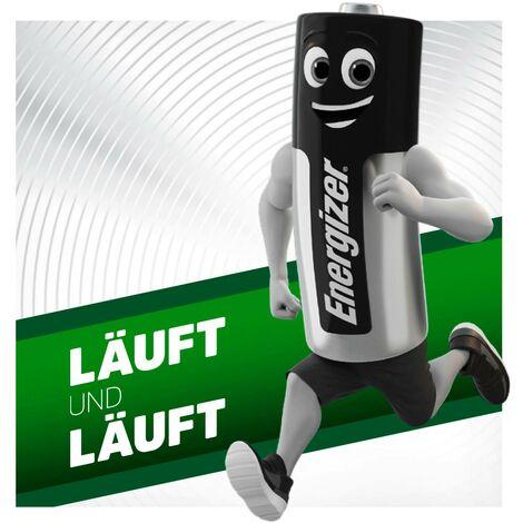Pile rechargeable LR3 (AAA) NiMH Energizer Power Plus HR03 E300626500 700 mAh 1.2 V 2 pc(s) W209361