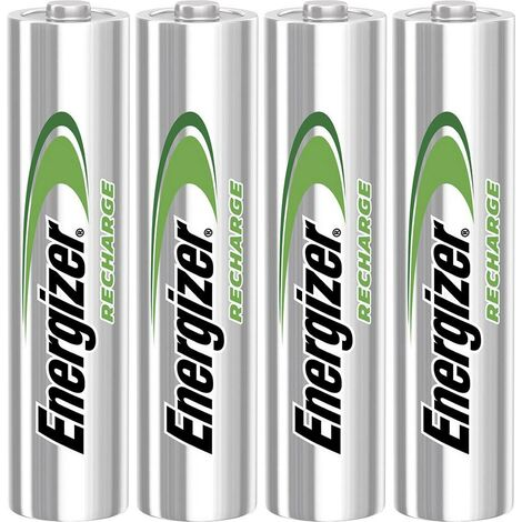 Pile rechargeable LR3 (AAA) NiMH Energizer Extreme HR03 E300624400 800 mAh 1.2 V 4 pc(s) W209301