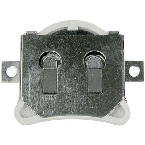 Support de pile bouton CR2032 MPD CR2032 Knopfzellenhalter X39227