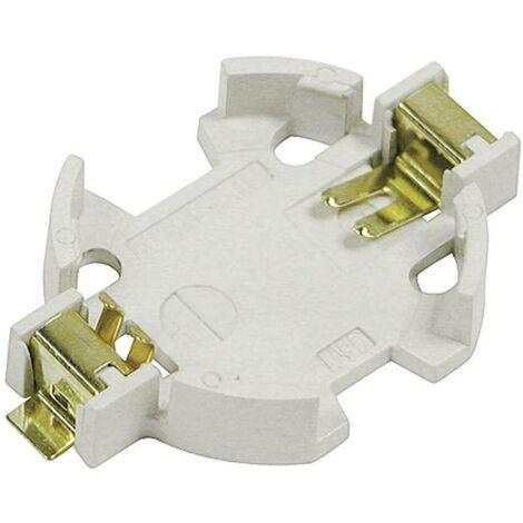 Support de pile bouton CR2032 MPD CR2032 Knopfzellenhalter X39225