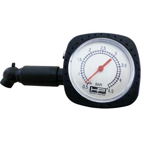 Testeur de pression des pneus mécanique HP Autozubehör 21251 X442651