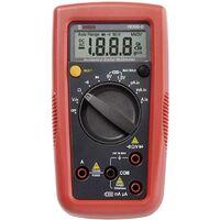 Multimètre Beha Amprobe Hexagon 60 numérique CAT III 600 V Affichage (nombre de points): 2000 V765821