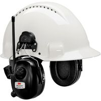 3M Peltor HRXD7P3E-01 Casque antibruit audio 30 dB 1 pc(s) D938631