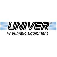 Vanne pneumatique à commande directe 5/2 voies Univer AC-7500 D855511