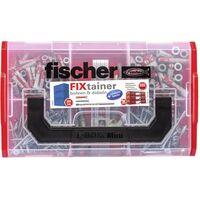 Fischer FIXtainer Set de chevilles 547166 1 pc(s) R586051