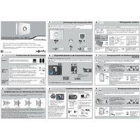 Somfy 2400616 Télécommande Somfy Protexiom X568871