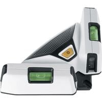 Laser à lignes Laserliner SuperSquare-Laser 4 Portée (max.): 15 m W752551