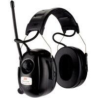 3M Peltor HRXD7A-01 Casque antibruit audio 31 dB 1 pc(s) D934981