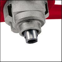 Einhell TC-MX 1200 E 4258545 TC-MX 1200 E Malaxeur à peinture et à mortier 1200 W R586921