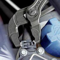 Poignées avec revêtement en plastique antidérapant Longueur 250 mm Knipex 85 51 250 A V765271