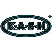 Kash Ventouse 1.1.3010 transparent(e), transparent 1 pc(s) W634841