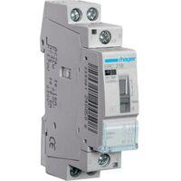 4/Na Legrand /Contacteur 25/A 412535/ 230/V