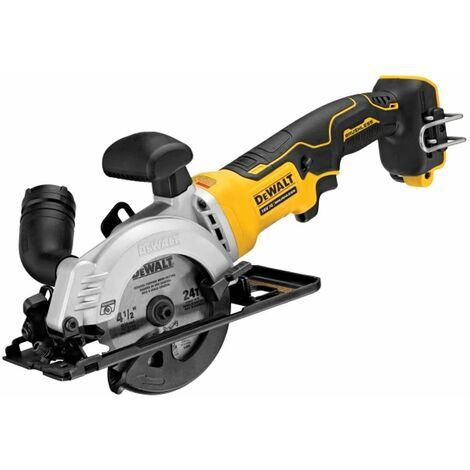 DEWALT DCS571N 18v XR Compact Circular Saw - Bare Unit